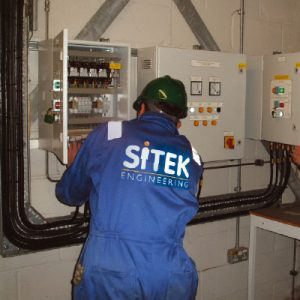 SITEK Engineers