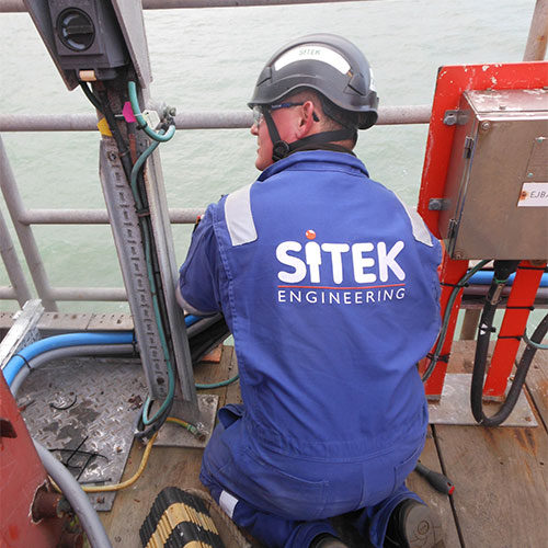 SITEK Engineering